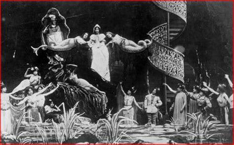 george melies kingdom fairies 40 best antique aquarium background images images on