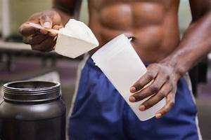 Anatomy Of A Protein Shake  Eating To Build Muscle