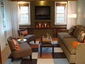 Living, Room, Furniture, Layout, Ideas, For, Different, Room, Dimensions