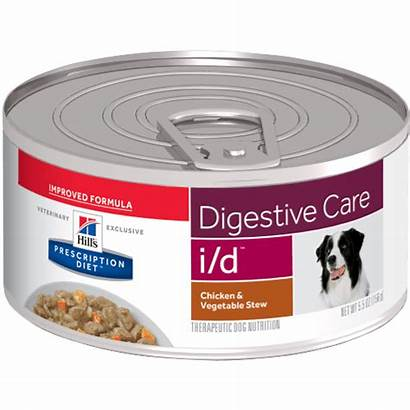Stew Chicken Canine Vegetable Canned Hill Prescription