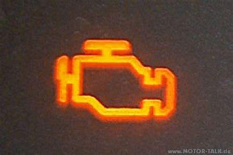 motorkontrollleuchte motorkontroll leuchte mercedes