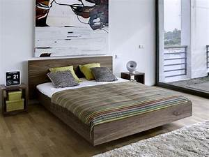 10 amazing floating bed frame designs housely With amazing bedroom with floating bed frame