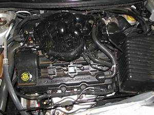 2004 Chrysler Sebring 2 7l Engine 2 7l 19417 Miles  19963518