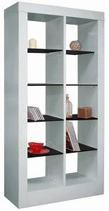 High Gloss Bookshelf - Buy Modern Bookshelf,White Gloss ...