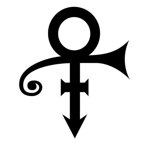 prince symbol vector art download at vectorportal