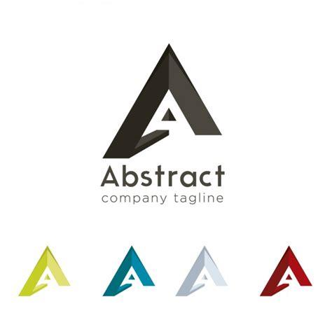 design a logo free a abstract logo design vector free