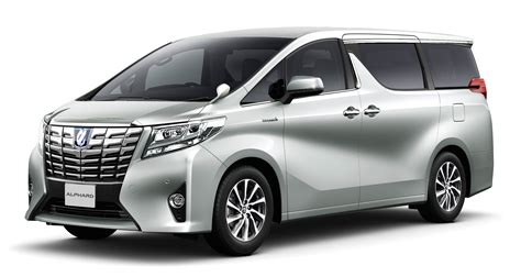Toyota Alphard Picture by New Toyota Alphard Malaysia