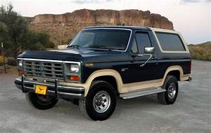 1986 Ford Bronco For Sale  2023726