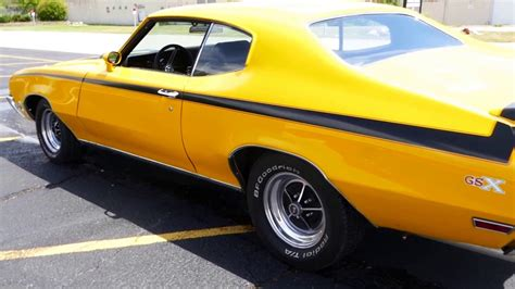Buick Skylark Gsx by 1970 Buick Skylark Gsx For Sale