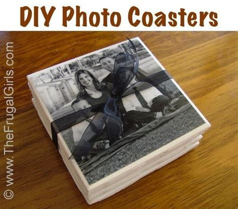 photo coasters  vanessa venter