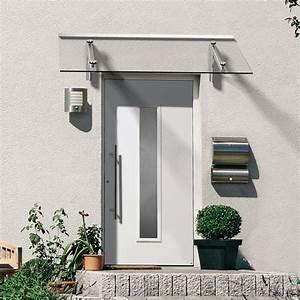 Vordach Haustür Glas : kirchberger metallbau edelstahl glas vordach sizilien haust r pinterest metallbau ~ Orissabook.com Haus und Dekorationen