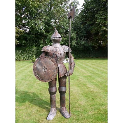 Decorative Suit Of Armor by Decorative Full Suit Of Armor Swanky Interiors