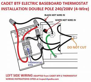 Wiring Manual Pdf  120 Volt Electric Baseboard Heater Wiring Diagram