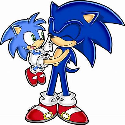 Sonic Monty Sa Deviantart Holding Adventure Fan