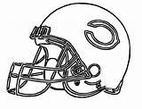 Coloring Bears Pages Football Chicago Helmet Bronco Ford Vikings Lacrosse Minnesota Drawing Viking Bear Easy Helmets Printable Helment Getdrawings Boys sketch template