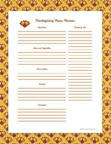 Potluck Sign Up Sheet Printable