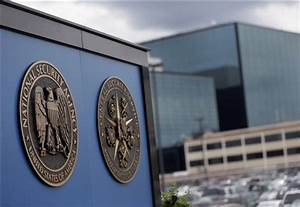 US eyes ending NSA's bulk data collection: reports ...