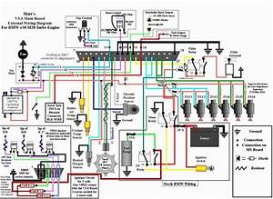 12  E30 Engine Wiring Diagram