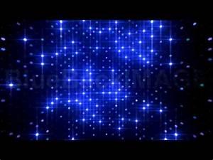 Stock Footage LED Light wall neon disco flash Cb1B