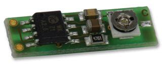 Laser Components Evaluation Module Diode