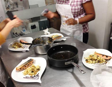 cours de cuisine nantes un cours de cuisine à l 39 atelier des chefs nantaise fr