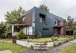 17, Tremendous, Industrial, Home, Exterior, Designs, You, U0026, 39, Ve, Never, Seen, Before