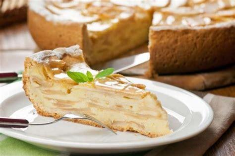 Gedeckter Apfelkuchen Rezept Socko