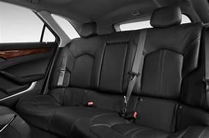 2010 Cadillac Cts Reviews