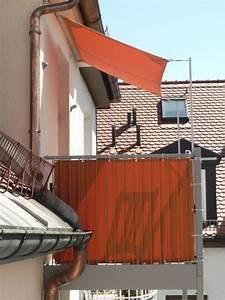 Sonnenschutz Für Balkon : hofsaess markisen sonnenschutz neuheiten balkonverkleidung und sonnenschutzsegel ~ Sanjose-hotels-ca.com Haus und Dekorationen