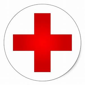 Red Health Symbol - ClipArt Best