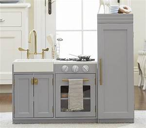 pint sized mdf and solid wood kitchen cabinetry from With chelsea kitchen pottery barn