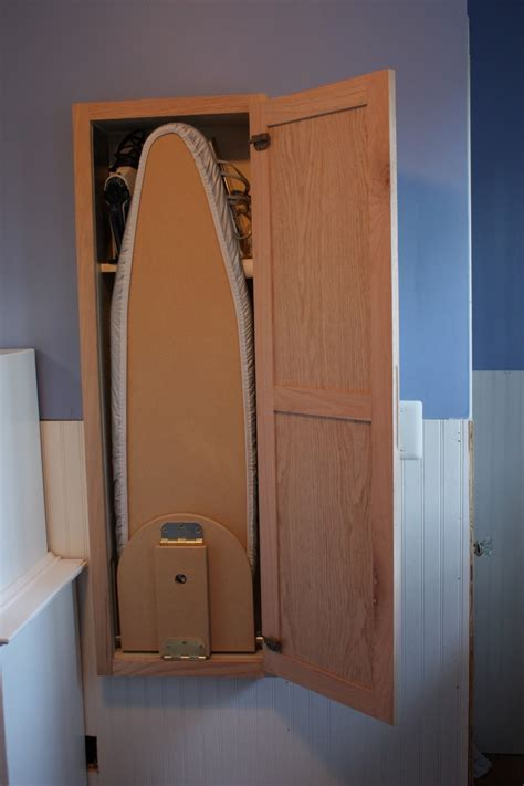 design creative built  ironing board   ironing