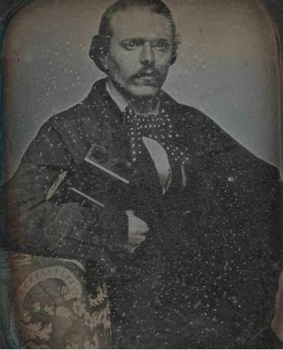 Daguerreotype Stereoscopic Animated American Chubachus Friedrich Franz