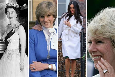royal rings  engagement rings   british royal