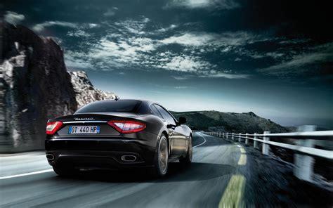 Maserati Granturismo Hd Wallpaper, Background Images