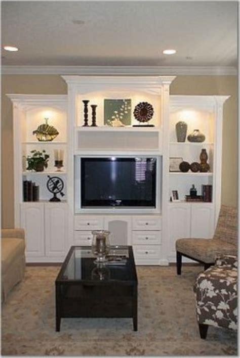 Decorating Ideas For Entertainment Center Shelves by Diy Entertainment Centers Ideas 5623 Decorathing