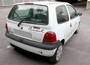 Controle Technique Rueil Malmaison : voiture renault twingo 2001 ~ Medecine-chirurgie-esthetiques.com Avis de Voitures