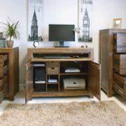 Roll Top Bureau Mahogany AKD Furniture