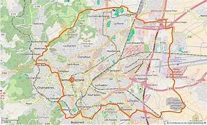 Grande Surface Clermont Ferrand : clermont ferrand wikip dia ~ Dailycaller-alerts.com Idées de Décoration