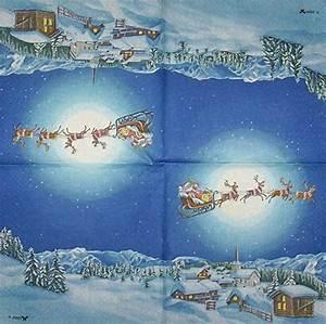 Bettwäsche Winterlandschaft Weihnachten : 3794 winterlandschaft weihnachten serviette ~ Sanjose-hotels-ca.com Haus und Dekorationen