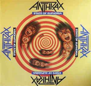 The Anthrax Armed And Dangerous
