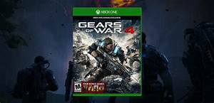 Gears Of War 4 The Ultimate Buyer39s Guide Windows Central