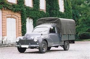 Peugeot 203 Camionnette : les voitures fran aises qui nous faisaient r ver de 1950 1962 page 4 les pieds noirs ~ Gottalentnigeria.com Avis de Voitures