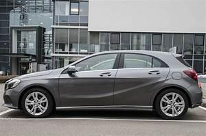 Mercedes Classe B 2016 : mercedes classe a 2016 prova su strada foto 10 40 allaguida ~ Gottalentnigeria.com Avis de Voitures