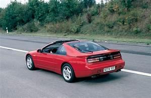 Nissan 300zx Twin Turbo
