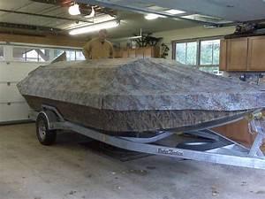 Duck Blind For Boat Plans