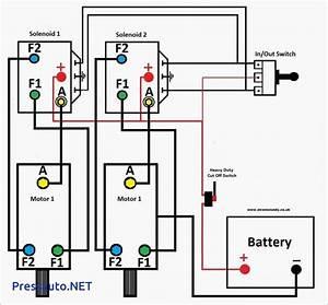 Superwinch 3000 Wiring Diagram