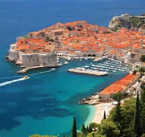 クロアチア:クロアチア選りすぐり5日間 ...