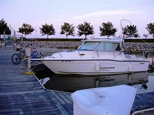 2003 Seaswirl Striper 2600 Sc Powerboat For Sale In Illinois