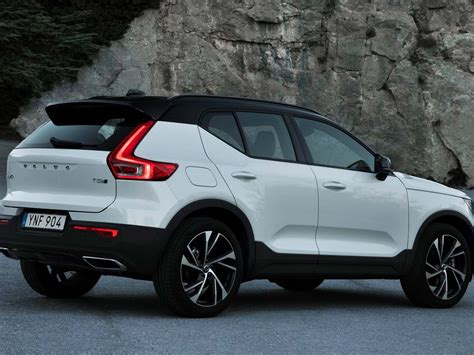 2019 volvo lease 2019 volvo xc40 suv lease offers car lease clo